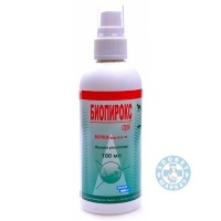 Biopirox Spray